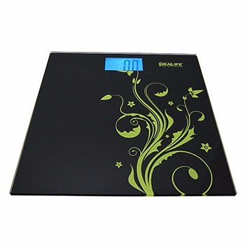 IDEALIFE IL - 271 bathroom Scale