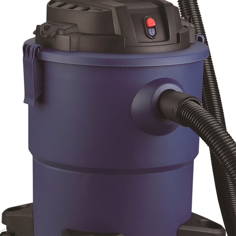 IDEALIFE - Wet & Dry Vacuum Cleaner - Penyedot Debu - IL-200V