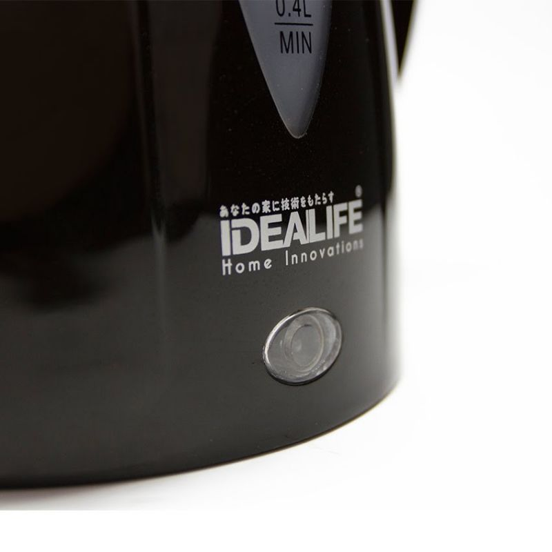IDEALIFE - Electric Kettle IL - 111s