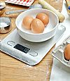 IDEALIFE - Digital Kitchen Scale – 5KG/1GR - Timbangan Kue 5Kg/1Gr - IL–211se