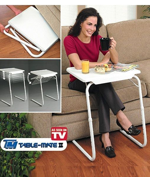 Table Mate 2 - Meja Lipat