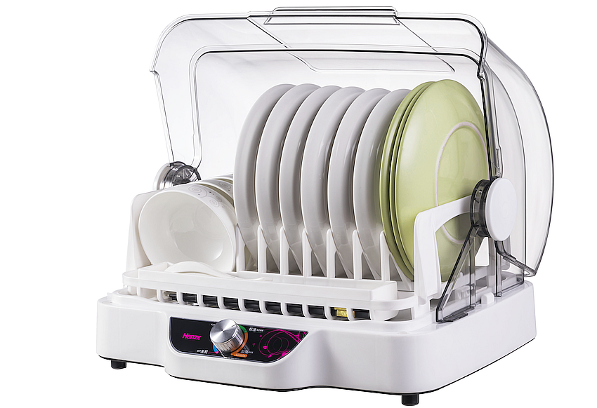 IDEALIFE - Sterilizer Dish Dryer – Pengering Piring - IL–119