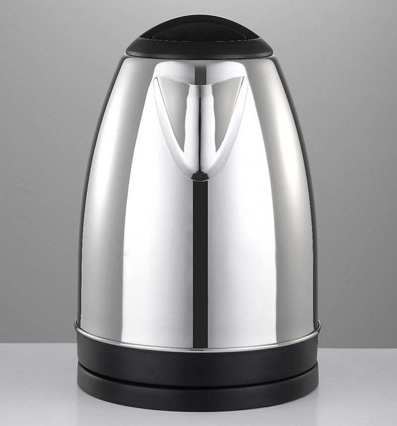 IDEALIFE - Electric Kettle/ Teko Listrik (1.9Litre) (IL-110)